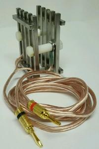 Array Module for Ionic Detox Footspa